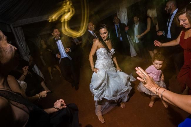 Matrimonio balli Tenuta Calivello Catanzaro