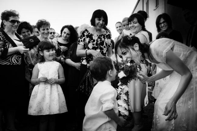 matrimonio Cropani chiesa sposa reportage