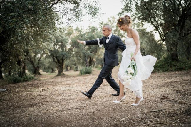 Matrimonio esterni Tenuta delle grazie