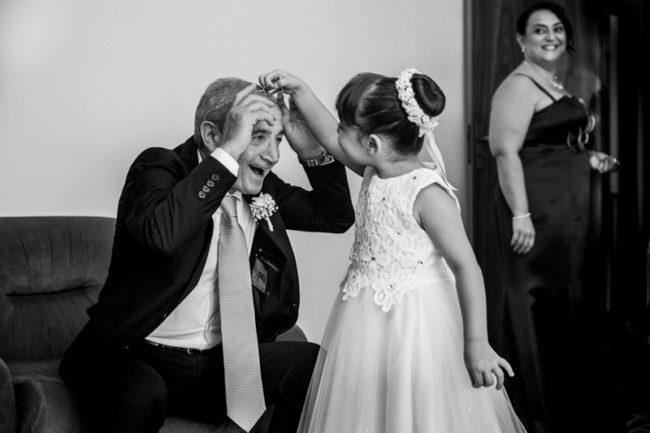 matrimonio Nicastro Lamezia Terme padre sposo divertimento
